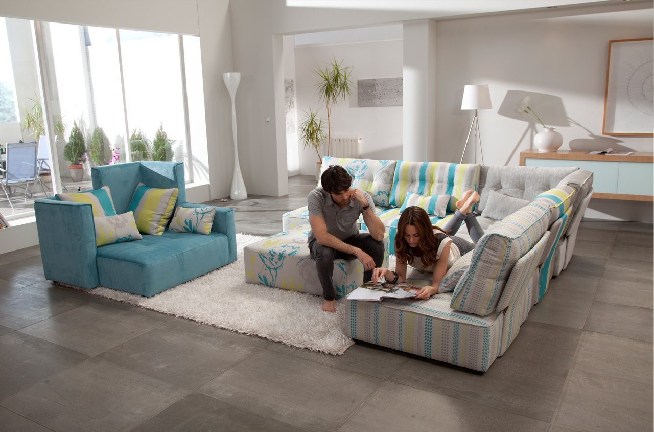 Arianne Love Farmaliving Sofa Seating Collection