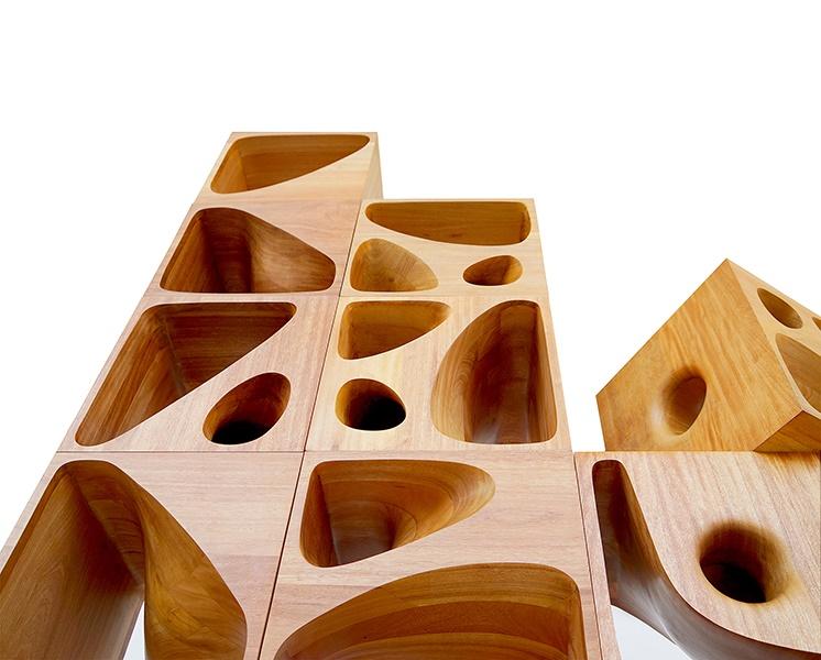 CATables cubes