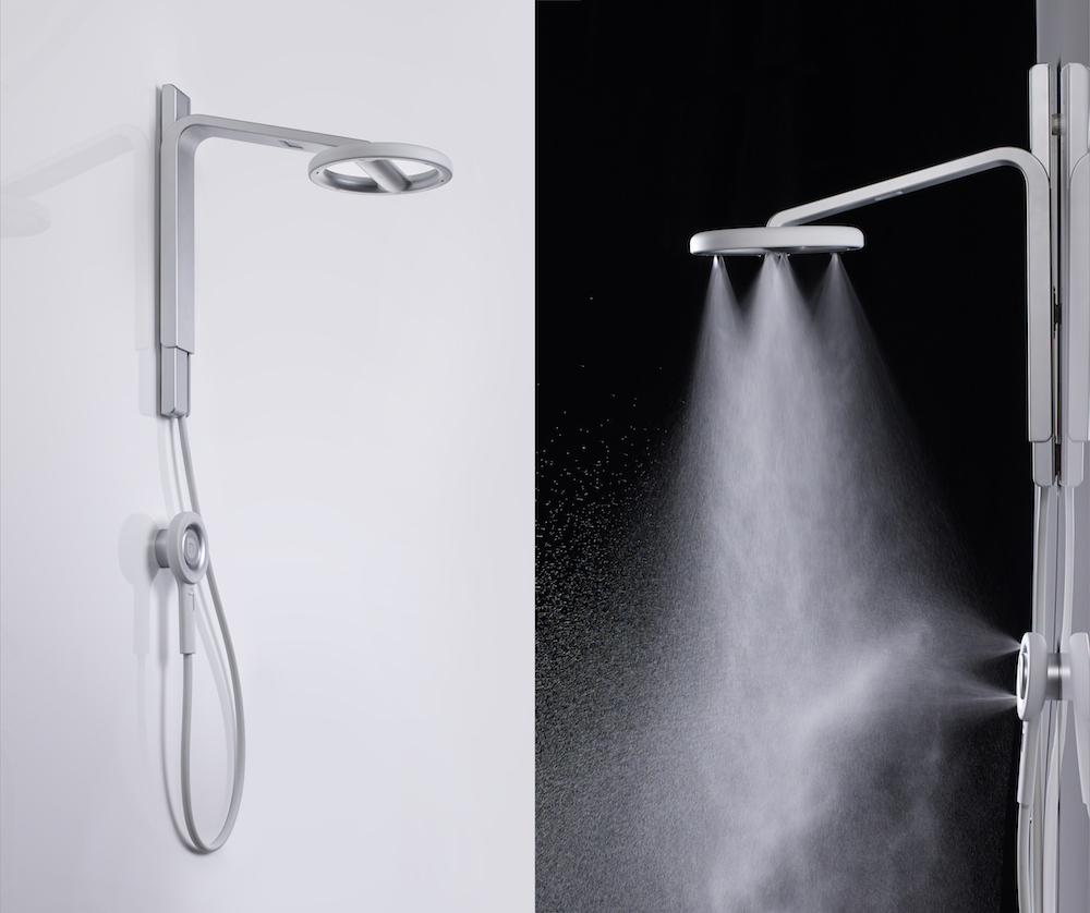 Save Water And Cash With The Stylish Nebia Shower