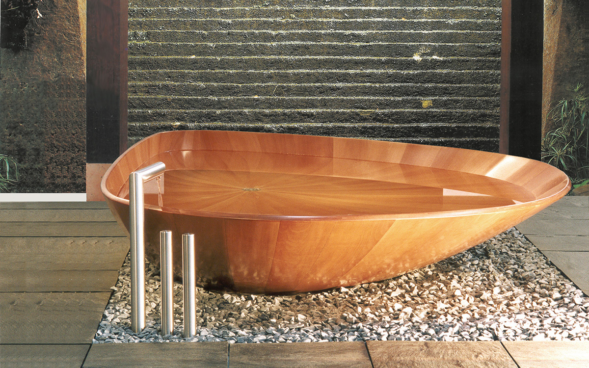 wooden tubs NK Woodworking Designs