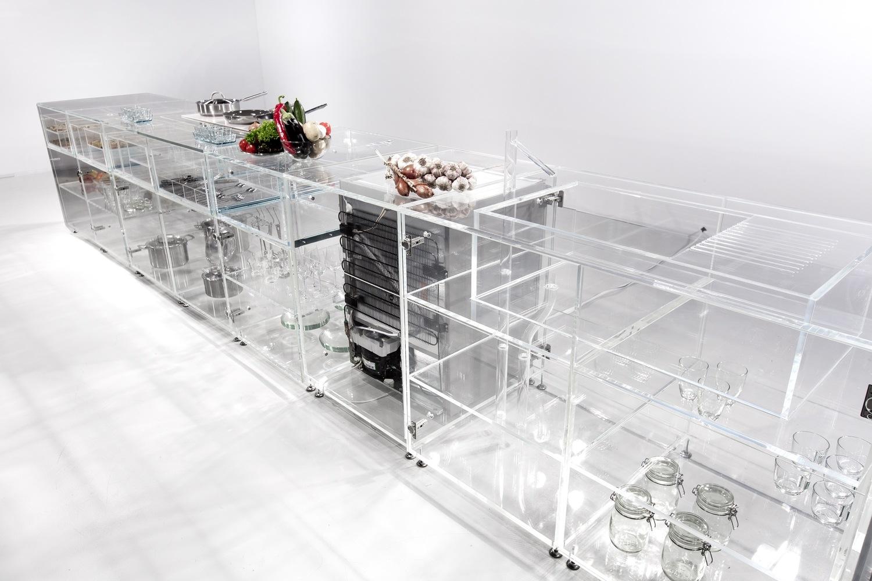 infinity kitchen