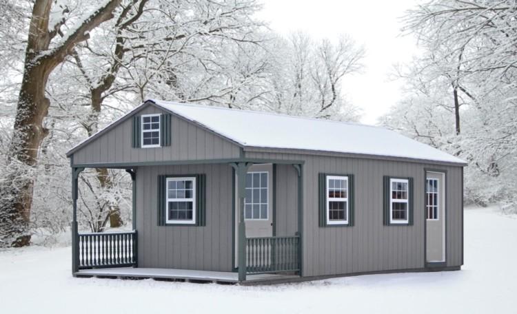 pine creek tiny house