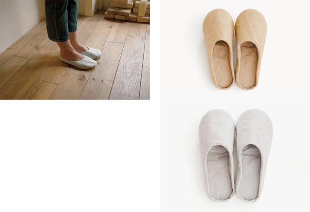 siwa paper slippers japanese