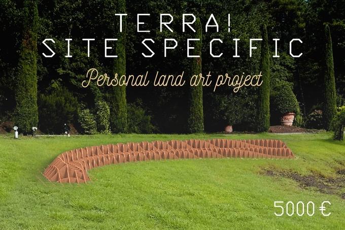 terra seats