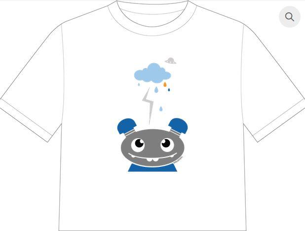volotot weather Tshirt
