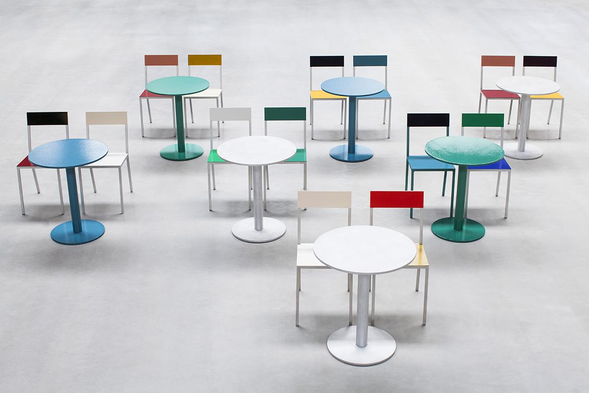 Muller Van Severen Furniture