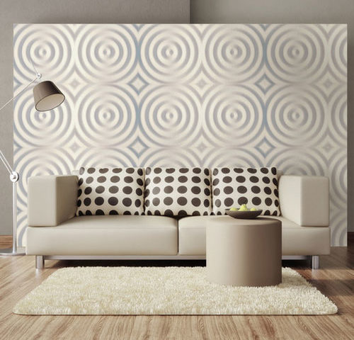 CSI modern wall panels