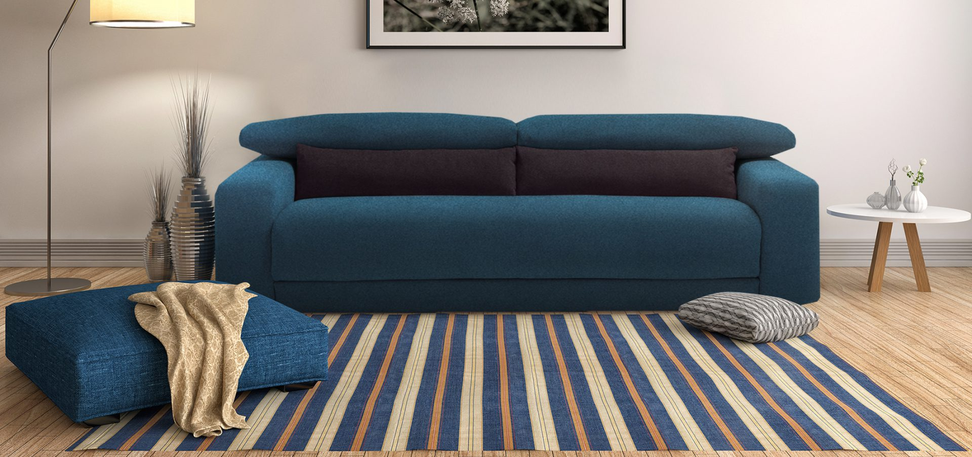 Space Saving Sofa pezzan usa space-saving sofa beds created in italy with style