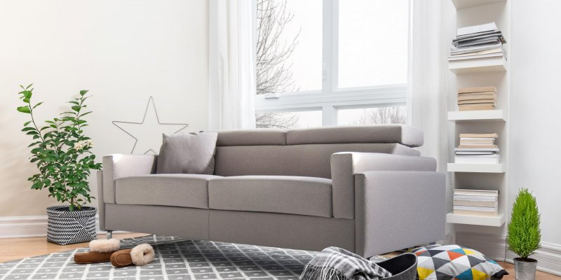 Firenze Pezzan space-saving furniture