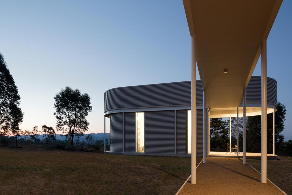 Southern Highlands house