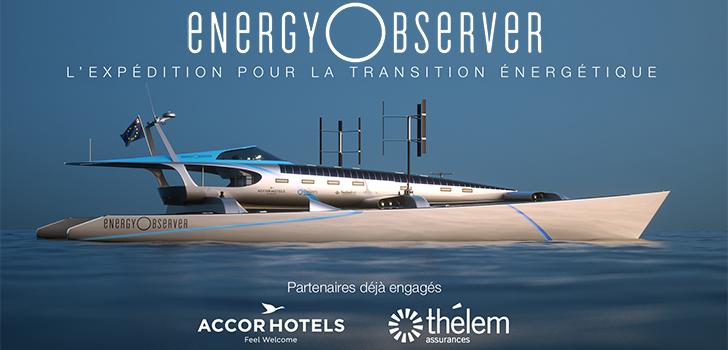 The Energy Observer