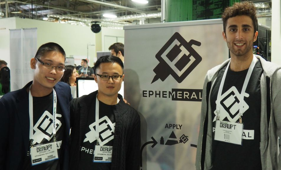 empheral team