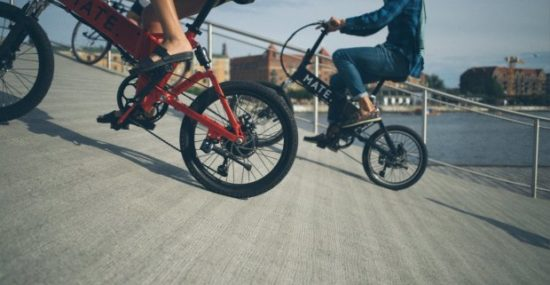 mate electric bicycle