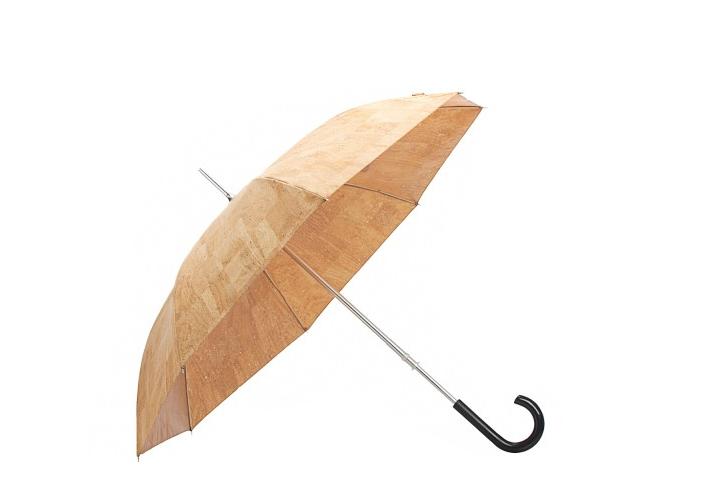 pelcor cork umbrella