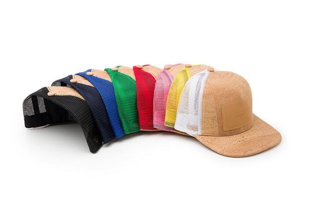 pelcor cork hats