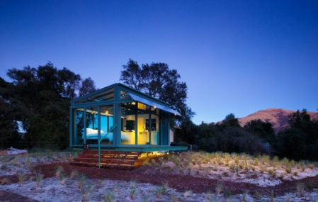 glamping purepods new zealand