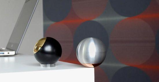 Gr2 Secret Storage Spheres