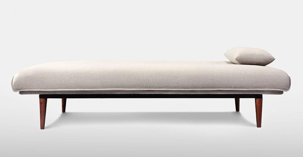 The Capsule Furniture abbey sleeper