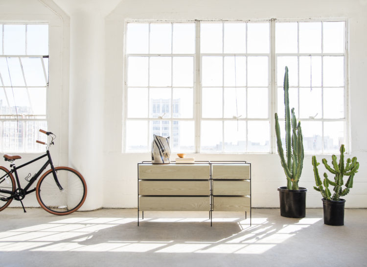 Capsule The Design Savvy Furniture Collection Makes