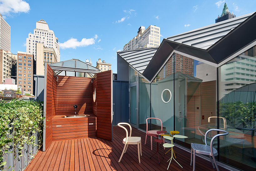 new york city penthouse remodel