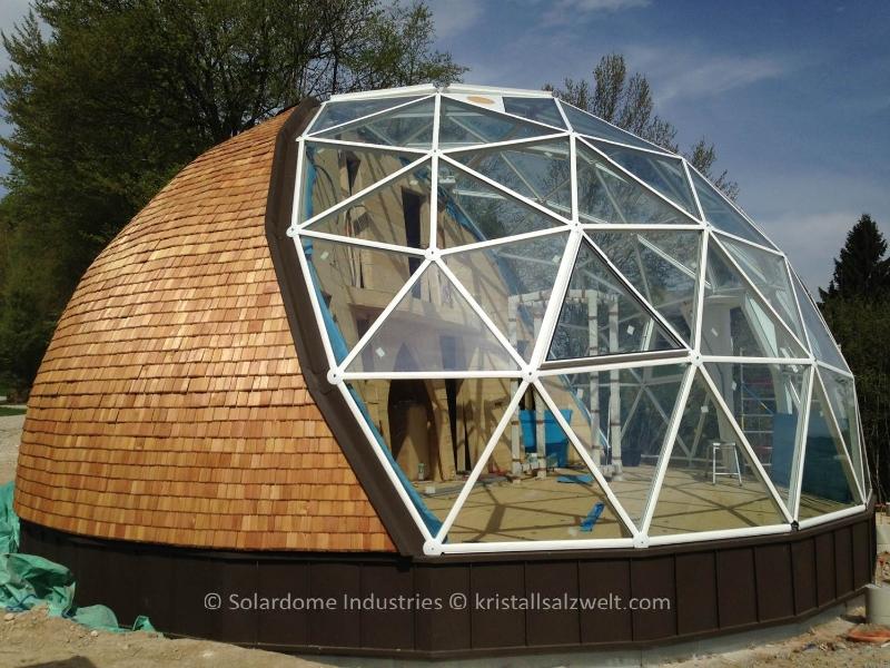 solardome