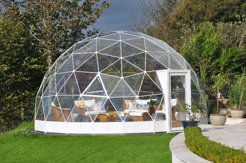 your very own crystal maze in your back garden courtesy. Black Bedroom Furniture Sets. Home Design Ideas