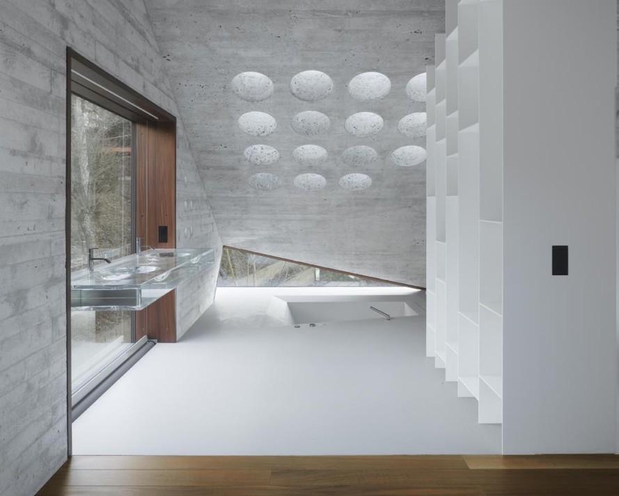 ultramodern green home 2