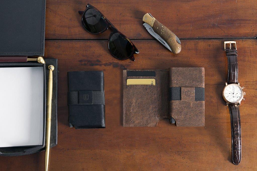 parliament and senate wallet designs