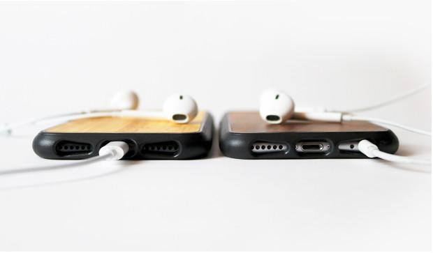 iphone jacks and ports