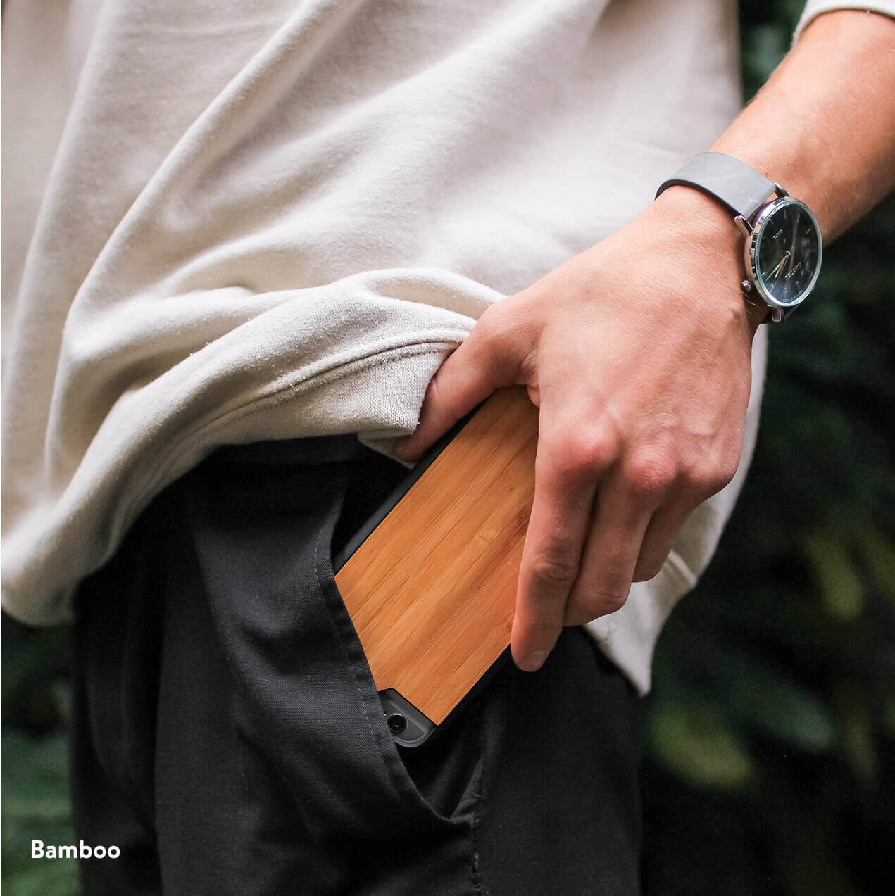 limitless bamboo