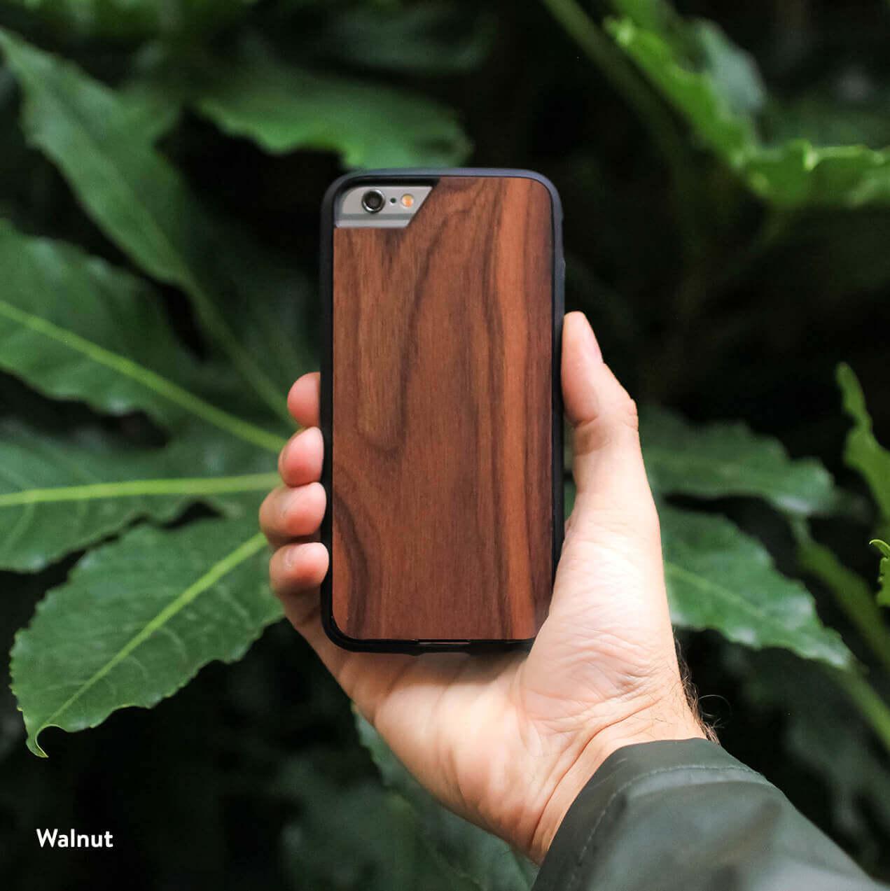 limitless walnut design