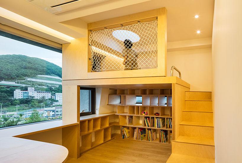 owl house playroom