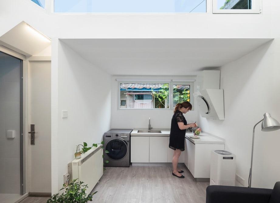 plugin house laundry