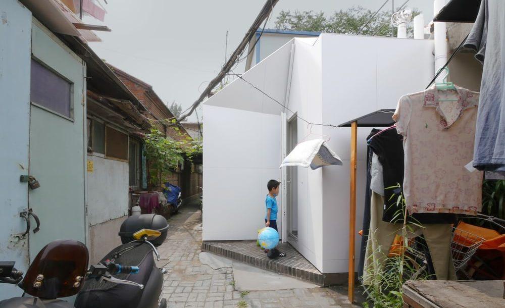 plugin house exterior