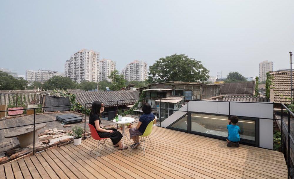plugin house deck