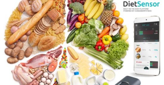 diet sensor balanced diet