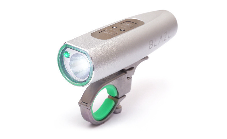 laserlight aluminum casing