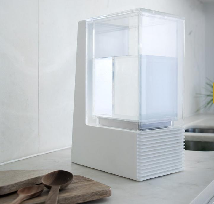 mellow smart kitchen