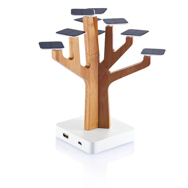 sun tree solar charger
