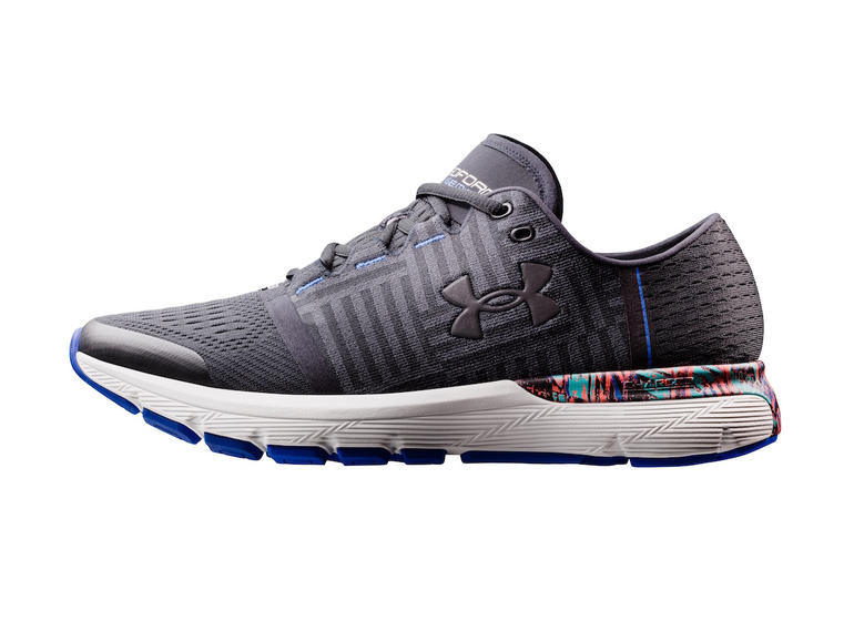 under armour wearable tech shoes