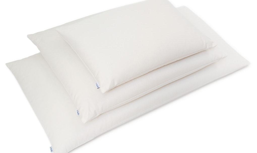 hullo buckwheat pillows