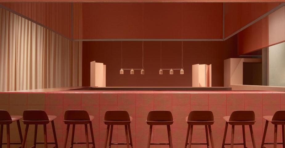 design bar note studio