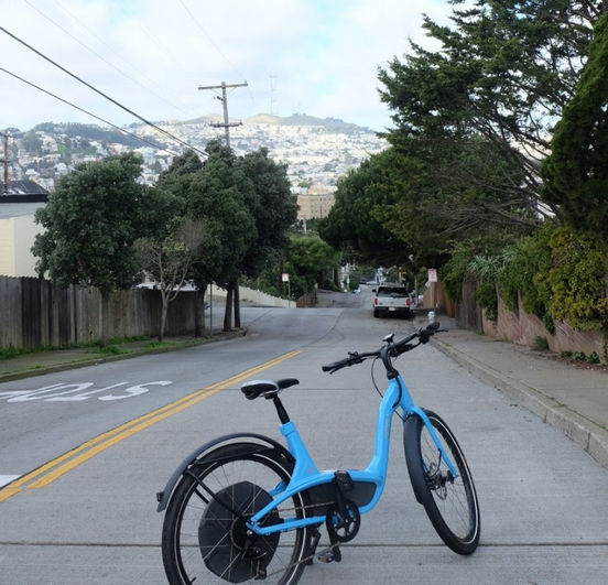 elby bike hill