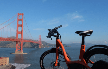 elby bike san francisco