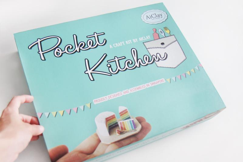 pocket kitchen sculpting kit cover