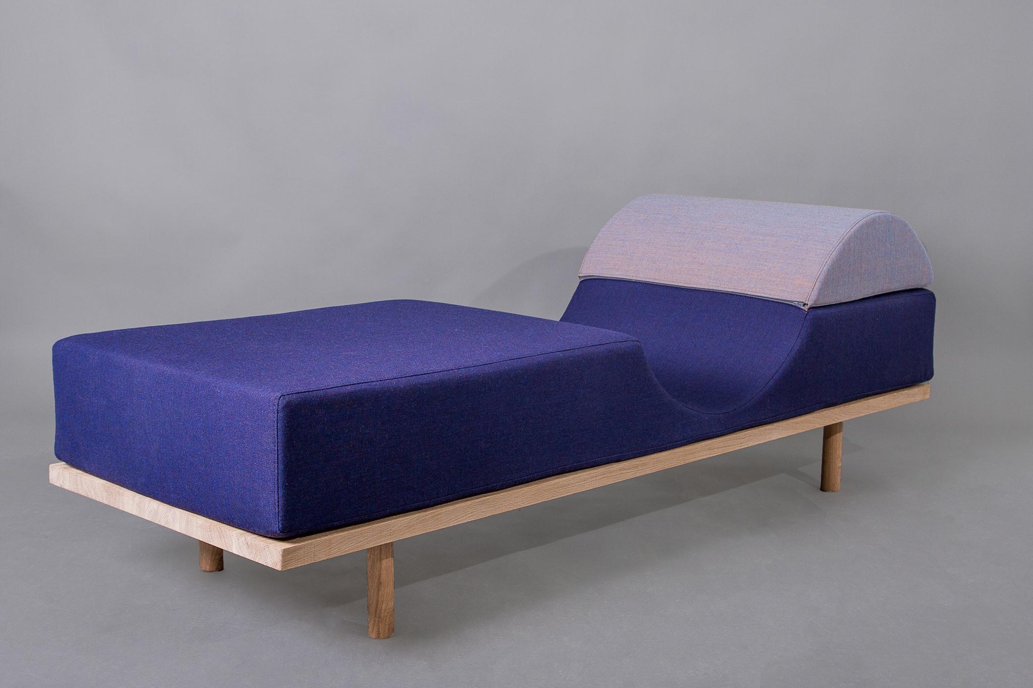 prison furniture bench