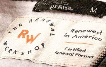 renewal workshop clothing label