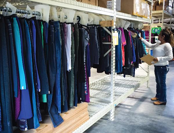 renewal workshop racks