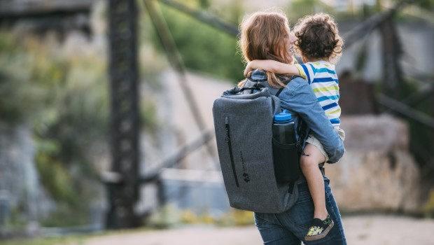 seventy 2 survival kit backpack