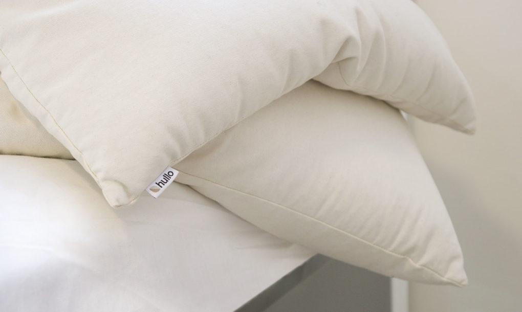 small and king hullo pillow